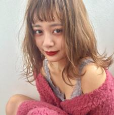 alet hair所属のimurarisa