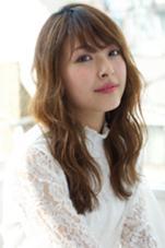 "hair&makesmoos""北千住所属の大川戸美鈴"