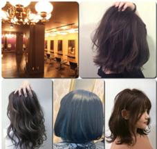 Rium hair resort所属のMASA【マサ】