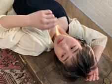 VANESSA所属の池田早希