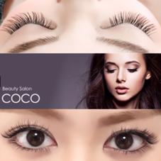 Beauty Salon  COCO ジュニア育成店所属のビューティーサロンcoco ジュニア店