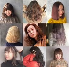 Hair Salon M所属の桜庭真悟