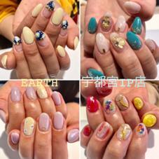 EARTH   宇都宮インターパーク店所属の神山佳澄