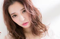 hair&beauty macaron所属の松隈総一郎