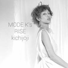 MODE K's RISE 吉祥寺所属の桑原孝幸