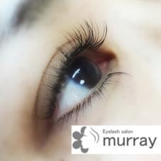Eyelashsalonmurray-マーレイ-所属のmurray安達
