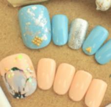 calla nail(カラネイル)所属のcallanail