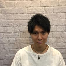 銀座マツナガ新宿野村ビル店所属の古澤慶一郎