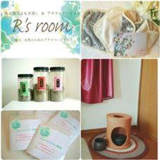 R's room(アールズルーム)所属の坂本麗子