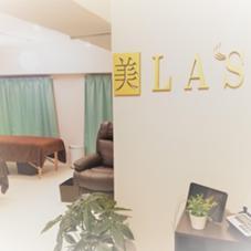 美LASH蒲田店所属のLA