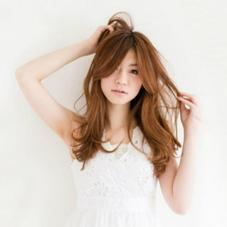 ape hair design所属のape hair design(A)