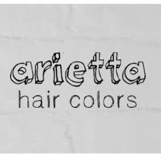 arietta hair colors所属の平尾みこう