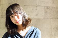 ANDEW所属の小泉涼子