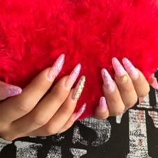 Lilynail所属のLilynail