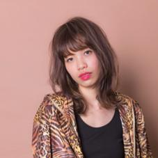 salon OROsapporo所属の平川友希子