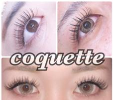 coquette【コケット】橋本店所属のcoquetteコケット橋本店