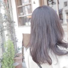 Hair   labo haru所属の関口香澄
