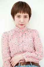 MODE K'S調布店所属の永井一輝