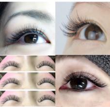 CURIN  eyelash beauty所属の藤田葉月