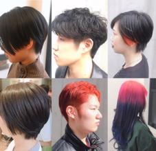 Hair Healing Wish所属の羽柴彩