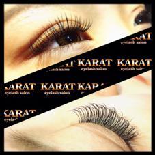 eyelash salon KARAT所属の★MIZUKI ★