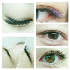 美容室 Apa kabar所属のmifa eyelash