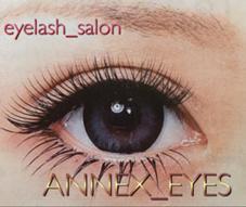 ANNEX eyes所属のANNEXeyes