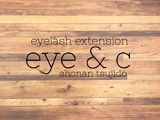 eye & c所属のeye& c