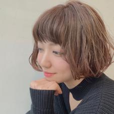 【minimo特別価格❤️】《カラー+トリートメント ¥5000》似合わせカラーで可愛く❤️