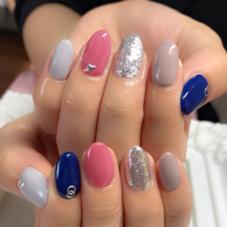 爪の美容室☆kirari☆所属の爪の美容室☆Kirari☆