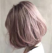 Hair&make EARTH所属の矢上美月