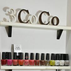 private nail salon 3coco
