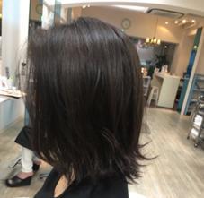 Hair&Make  Azur所属の原菜月