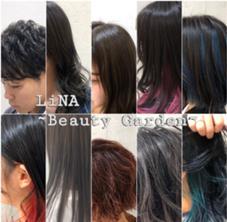 LiNA~Beautygarden~所属の岸田梓武生