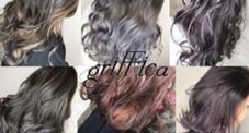 griFFica所属のgriFFicaグリフィカ