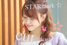 STARmark所属の野口晴香