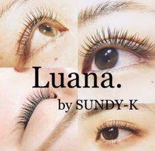 Luana.by SUNDY-K所属のはやしだちひろ