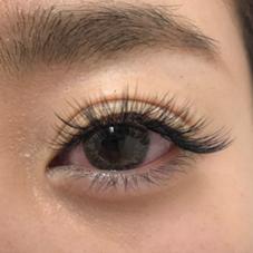 eye×brow  school&salon  7H所属の堀添保奈美