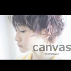 canvas.hair&make所属の金子仁秀