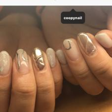 nailsaloncoopy所属のcoopynail