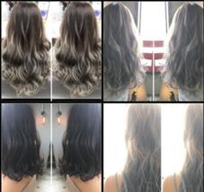 Lietto Hair&Make所属のスタイリスト加藤誠也