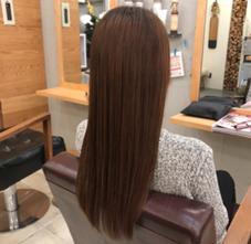 AUBE  hair nina所属の斉藤章太