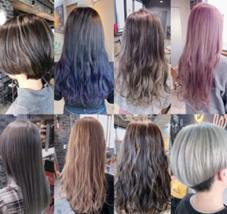 Lietto hair&make所属の中島貴志