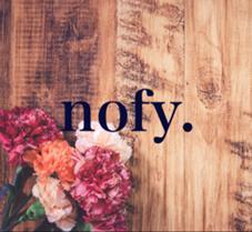 nofy.所属のワックススタッフ