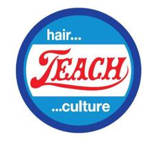 hair and culture teach所属の菅沼千夏
