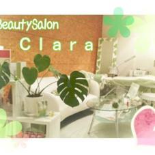 BeautySalon Clara所属の渡辺真由美