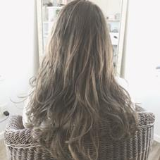 Lycka  hairsalon所属の市川弥生