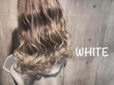 WHITE-hairsalon-所属のMASASHI#7
