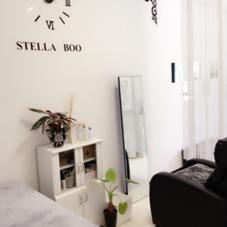 stella Boo所属のstellaBoo