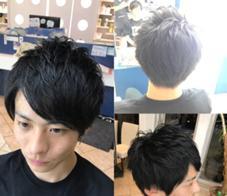 wave's西口店所属の野上裕史